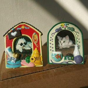 Pet Picture Frames